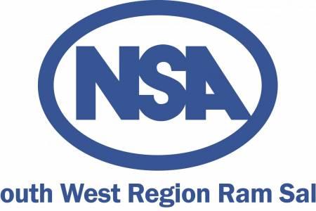 NSA South West Region Ram Sale